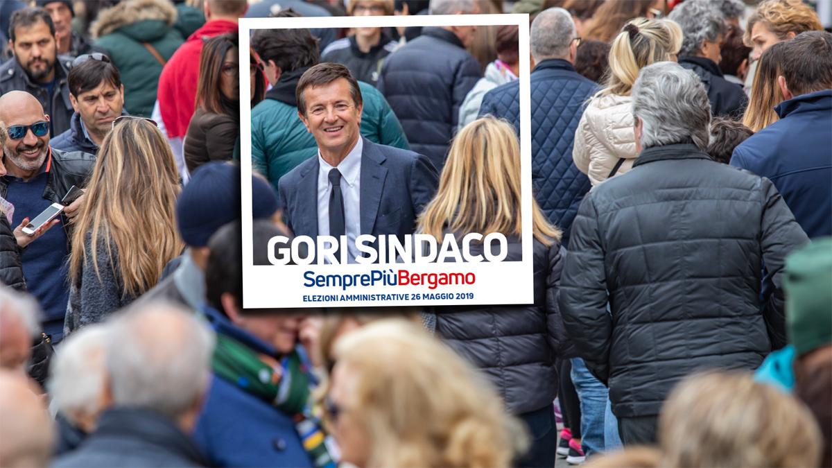 Il booklet del programma di Gori 2019-2024