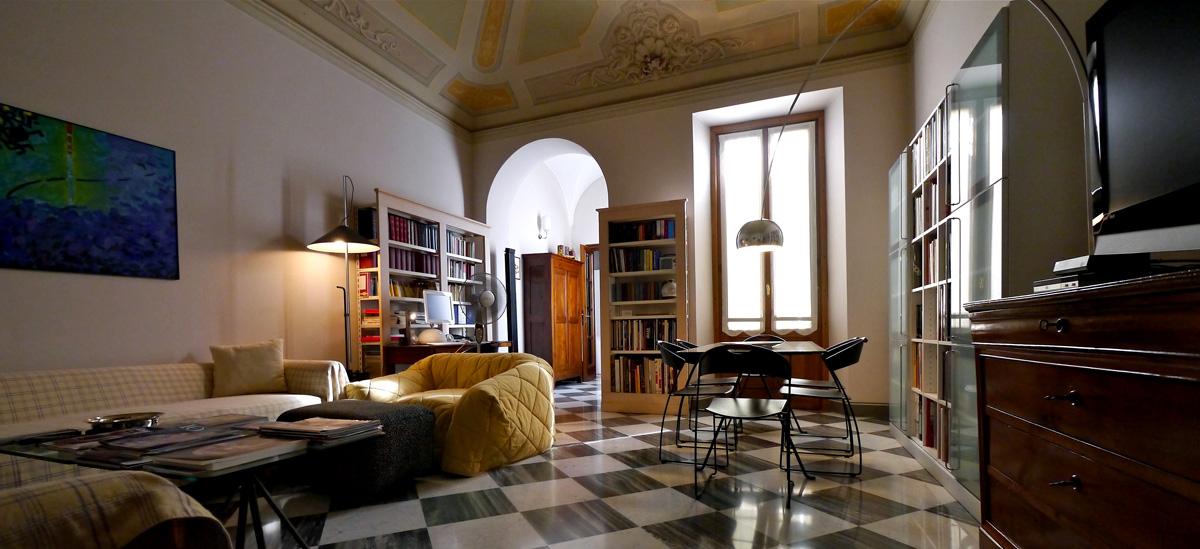 Il mio studio di Piacenza