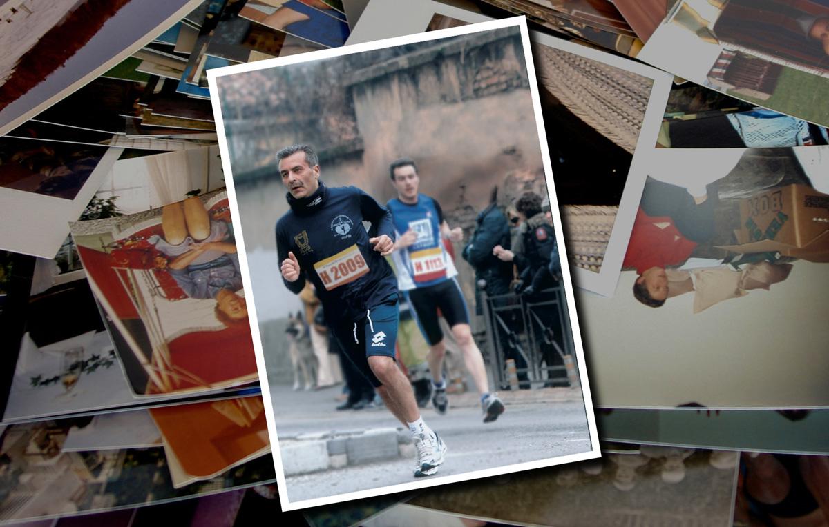 La scoperta di Massimo maratoneta
