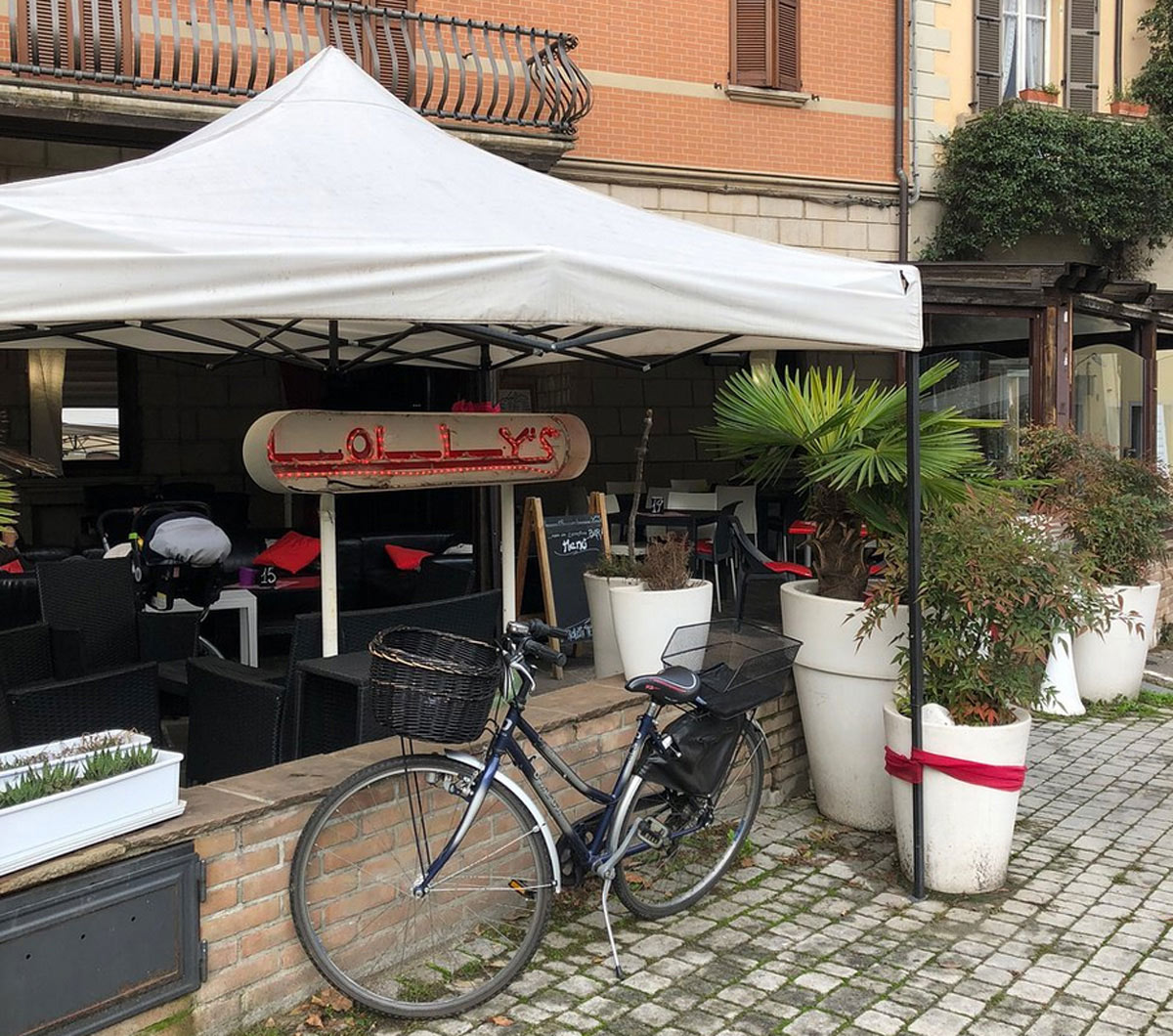 Il Lolly Bar di Castell'Arquato