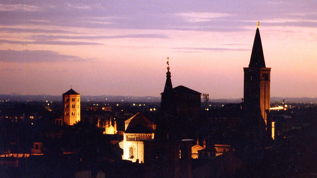 Piacenza, quieta bellezza