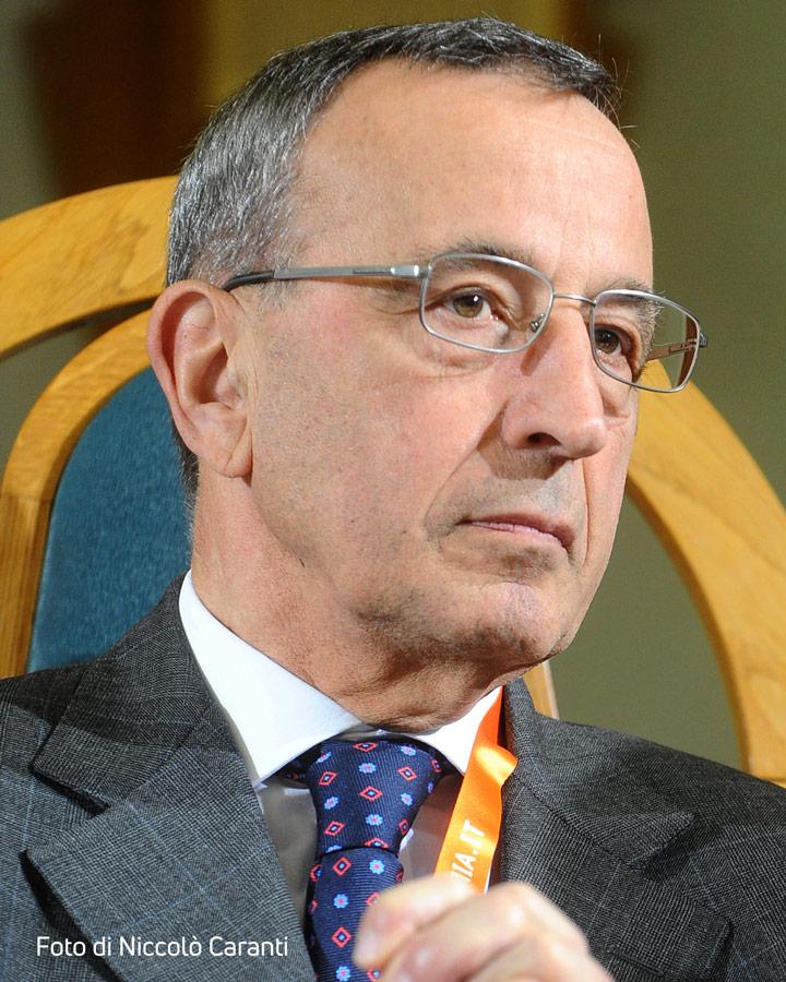 Giacomo Vaciago candidato Sindaco